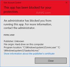 [Resim: Windows%2010%20%E2%80%9CBu%20Uygulama%20...llendi.png]